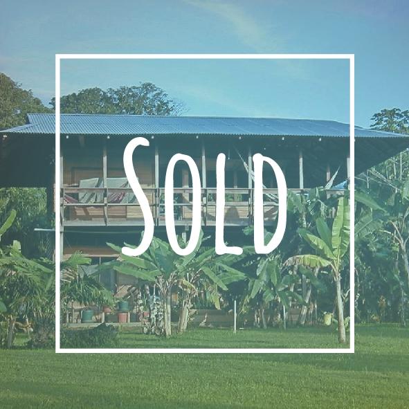 Island Peninsula For Sale